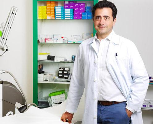Dott. Greco Federico