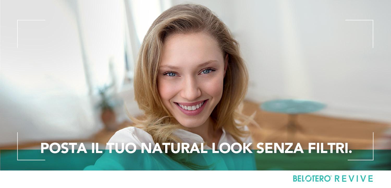 Belotero Revive migliora l'elasticità, l'idratazione, la compattezza della pelle del viso e combatte l'apparizione delle rughe