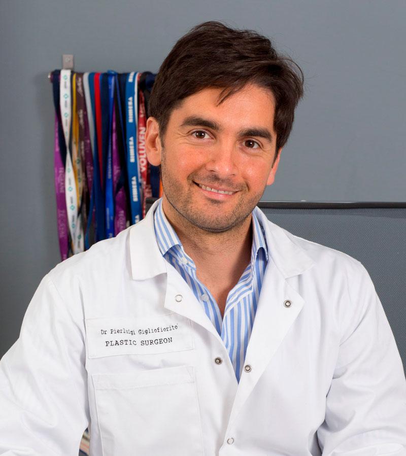 Dott. Gigliofiorito Pierluigi